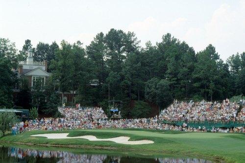 Shoal Creek 1990 PGA Championship